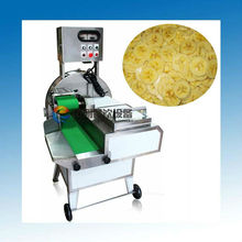 FC-306 HOT SALE Plantain Chips Making Machine (#304 Stainless Steel) SKYPE: selina84828 TEL:0086-18902366815...Nice!
