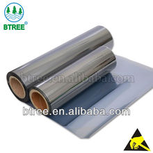 Btree Anti-Static Shielding Film For ESD bags