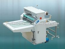 41 Inch Dry Type Pre Glue Sheet To Roll Thermal Hot Laminating Machine