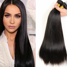 Wholesale Price High Quality Virgin Malaysian Hai Unprocessed Silky Straight Human Hair Bundles