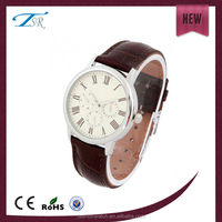 2014 Newest Style Popular business fashion hot sales man watch japan movement vogue stainless steel wrist watch