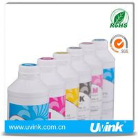 UVINK high quality compatible sublimated ink
