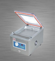 DZ-260 Automatic Dry Fish Vacuum Packaging Machine with CE