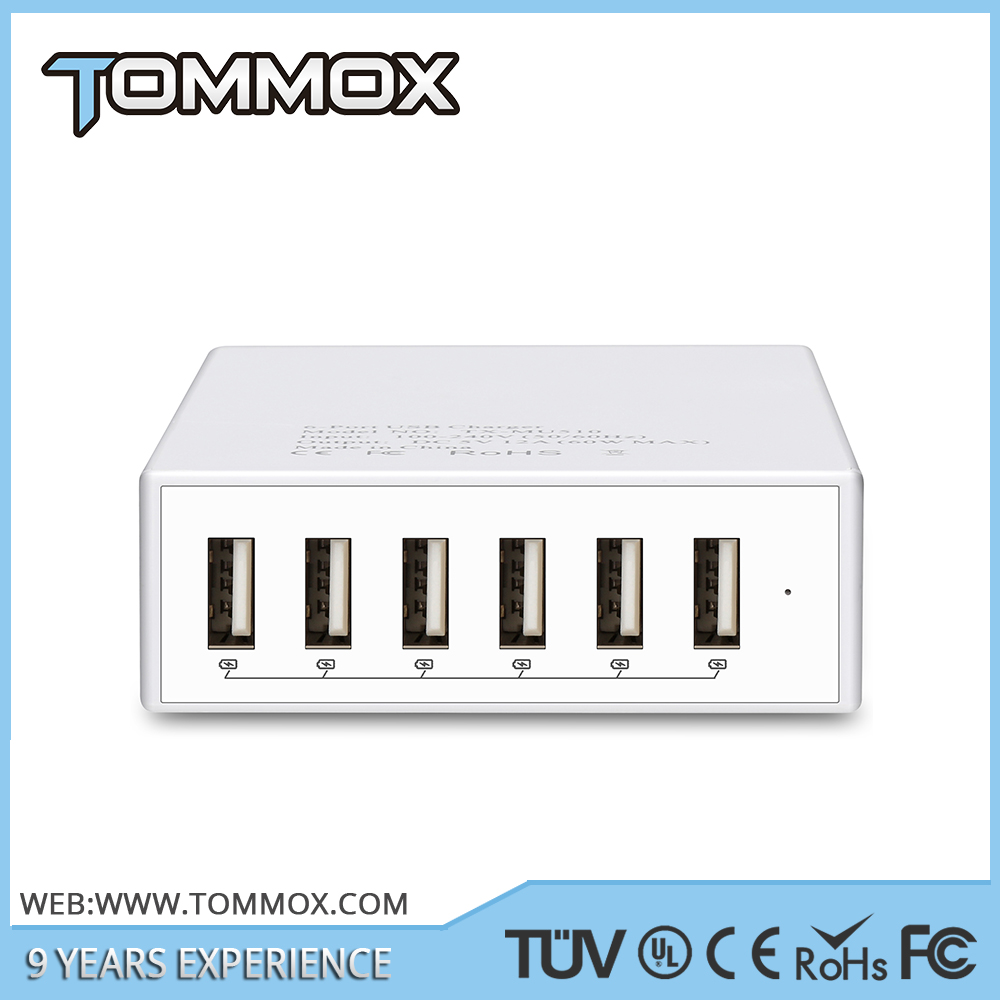 Tommox best price fast charger multi usb charger best buy wholesale