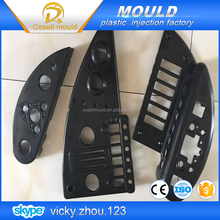 bakelite injection molding