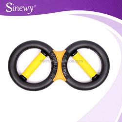 8-Shaped power sport gym equipments/power twister