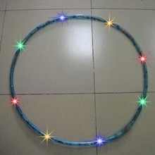 for health Led hula hoop fitness hula hoop electric hula hoop