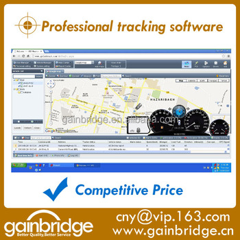 Sim card gps tracking system with free software, allow you to connect your devices to our server for a trial
