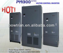 hot sell vector control frequency inverter, high efficiency motor variable speed drive
