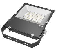 Gorgeous 8000 lumens LED floodlight 80 watt for ourdoor lighting