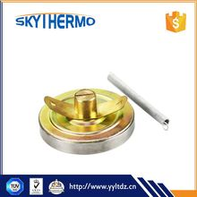 All sizes Factory types of industrial instrument and meter thermometer