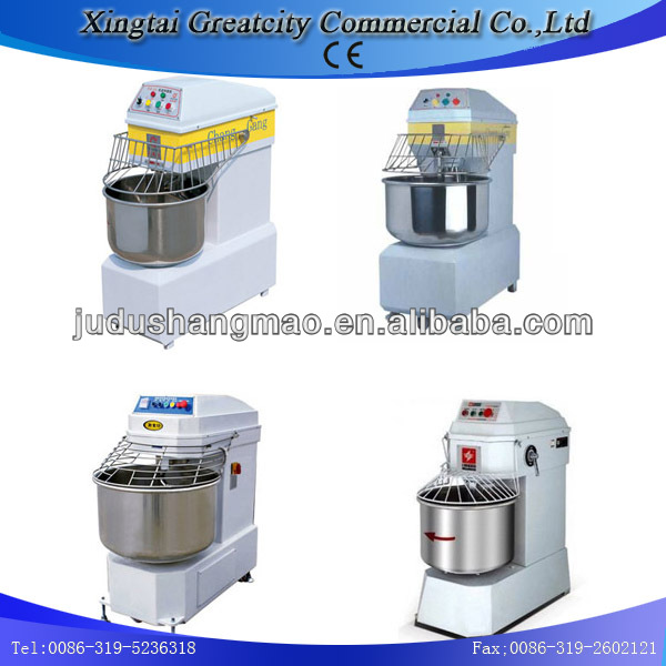 Bakery equipment 8kg dough mixing machine