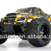 RC 4WD Electric Off Road Truck