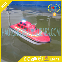 For inflatable pool rc boat model remote control boat for children