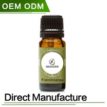100% Natural Frankincense Pure Essential Oil
