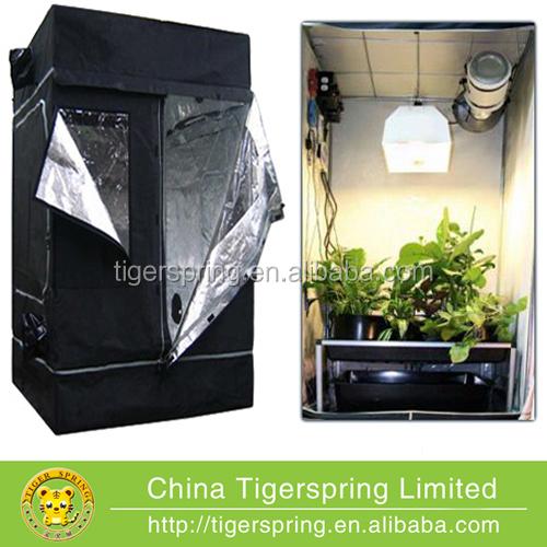 600D Oxford cloth green house grow tents