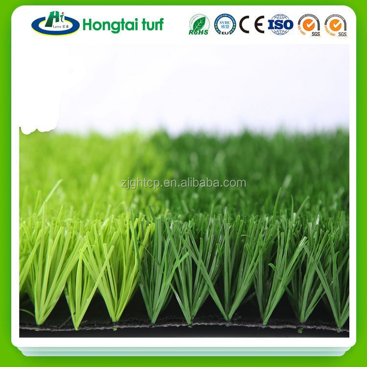 Top grade promotional football pitches synthetic grass