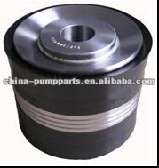 API EMSCO mud pump piston complete