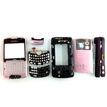 Original mobile phone housing with parts for iden walkie-talkie Blackberry Curve 8350i smartphone