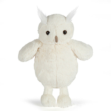 cheap white owl birthday gift for babies cute stuffed animals OEM hot selling Doll crane machine Owl Type Plush Toy