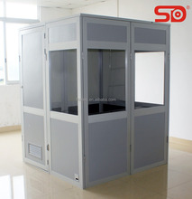 high quality translation booth for interpreter and translation service SIB003 SINGDEN