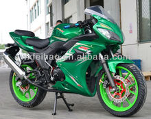 150cc 200cc 250cc racing motorcycle with eec