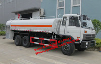 245HP 15000L to 16000L Fire Water Truck Fire Truck Water Truck good price for sales