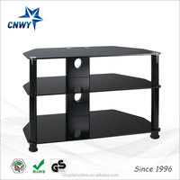 chinese factory pictures of lcd tv cabinet design in living room