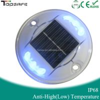 Solar LED Road Reflectors Cat Eyes
