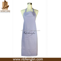 Ladies Japanese Chef Long Apron