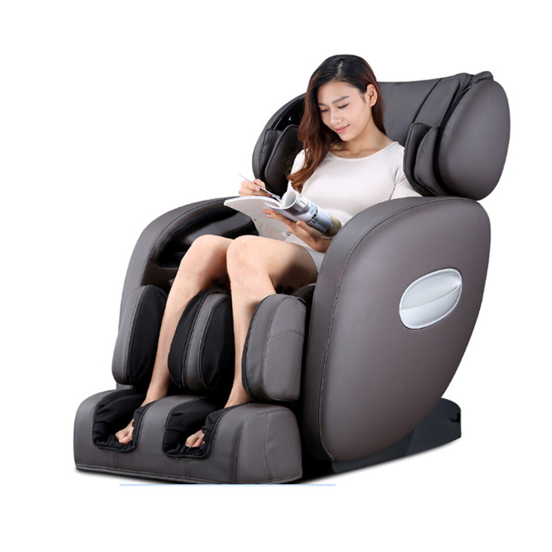 Top Rated Recliner Massage Office Chair Reviews
