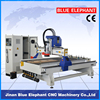 Best sale carving machine PVC/PCB/MDF cutting 1325 ATC cnc machine