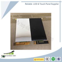 5.5 inch 1080X1920 portrait LCD display MIPI 39 pin driver IC NT35532 IPS LCD screen