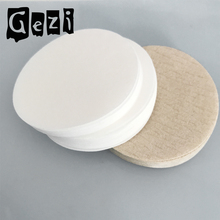 Gezi factory supply oil filter paper in roll / coffee filter paper