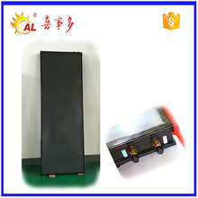 balcony or wall mounted flat plate solar collector for 80l 100l 120l water heating