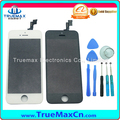 100% Original LCD Assembly for iPhone 5S, Phone Screen LCD for iPhone 5S
