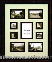2015 New Eco-friendly plastic collage frame