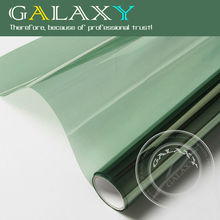popular car window tinting vinyl film self-adhesive removable bulletproof solar reflective film high heat rejection