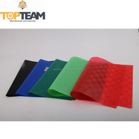 PP cover plastic sheet for book protection