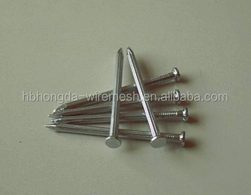 concrete nail/steel nail low price