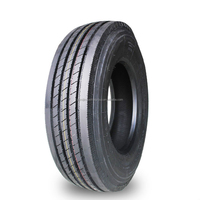 DOUBLE ROAD PNEU all steel radial bus truck tire 315/80r 22.5 on promotion