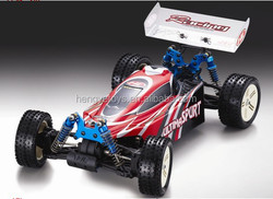 Good Sale 1:10 4WD rc car brushless motors RC Buggy BT-005775