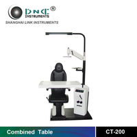 Optical instruments CT-200 Eye test equipment