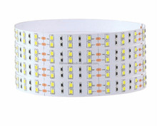 3v 3528 smd wearable led strips lighting , led strip for clothes, popular led shoes in Singapore
