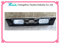 AUTO SPARE BODY PARTS FOR COROLLA AE100 GRILLE WITH LAMP