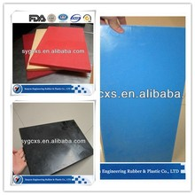 Crazy discount selling UV resistant high density plastic hdpe sheet board