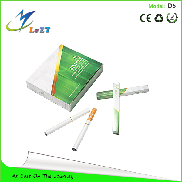 Low price vogue electronic disposable cigarette