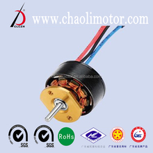 specialized in producting cheap 4v 42000rpm CL-WS1411W brushless mini DC motor