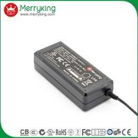 UL CUL TUV AC dc adapter 12v 5a power adapter switching mode power supply