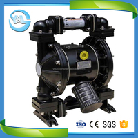 Aluminum Air Operated Membrane Pump For